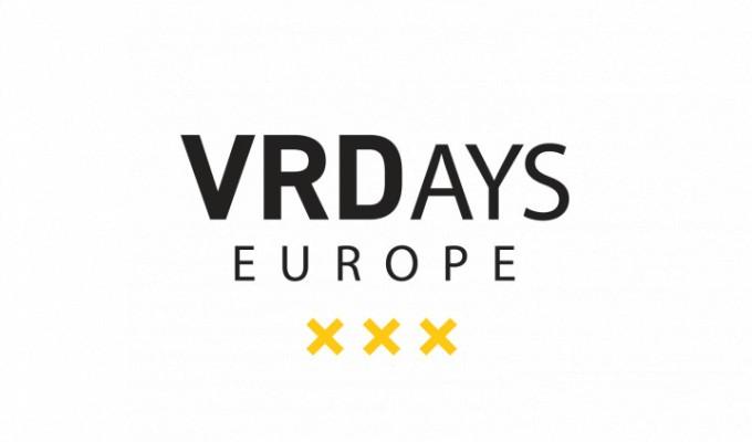VR DAYS EUROPE2020
