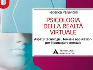 PSICOLOGIA DELLA REALTA'VIRTUALE