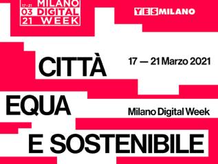 MILANO DIGITAL WEEK2021